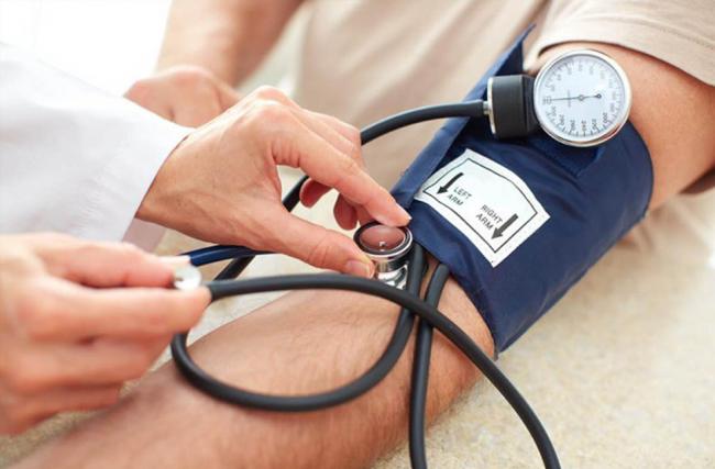 Os perigos silenciosos da hipertensão