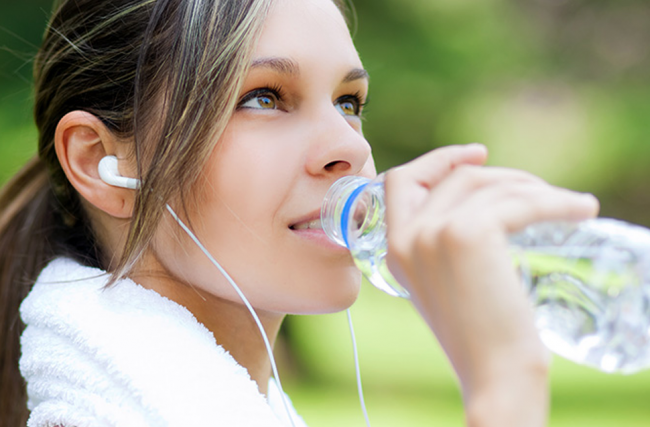 Saiba o que fazer para evitar a desidratação