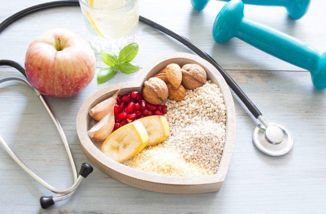 O Que você pode fazer para controlar suas taxas de colesterol?