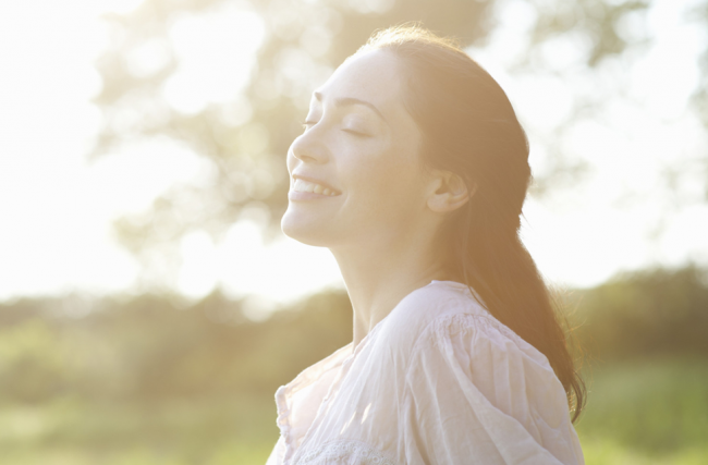 Mês da Mulher: Como ter uma vida mais feliz e saudável!