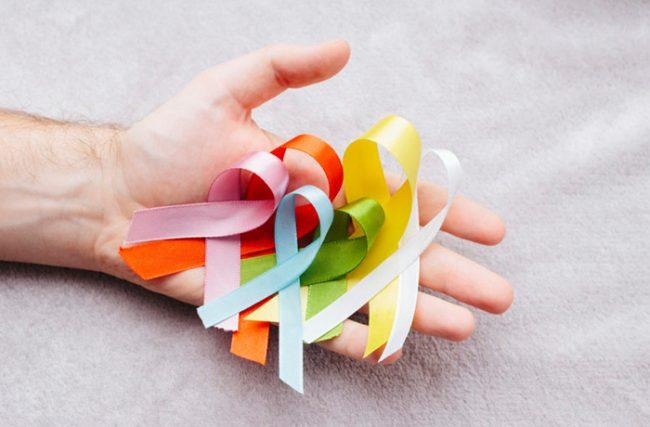 Entenda o significado das cores dos meses nas campanhas de saúde