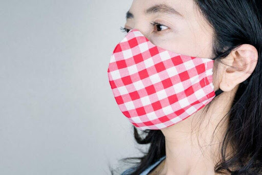 Orientações gerais para a fabricação das máscaras caseiras!